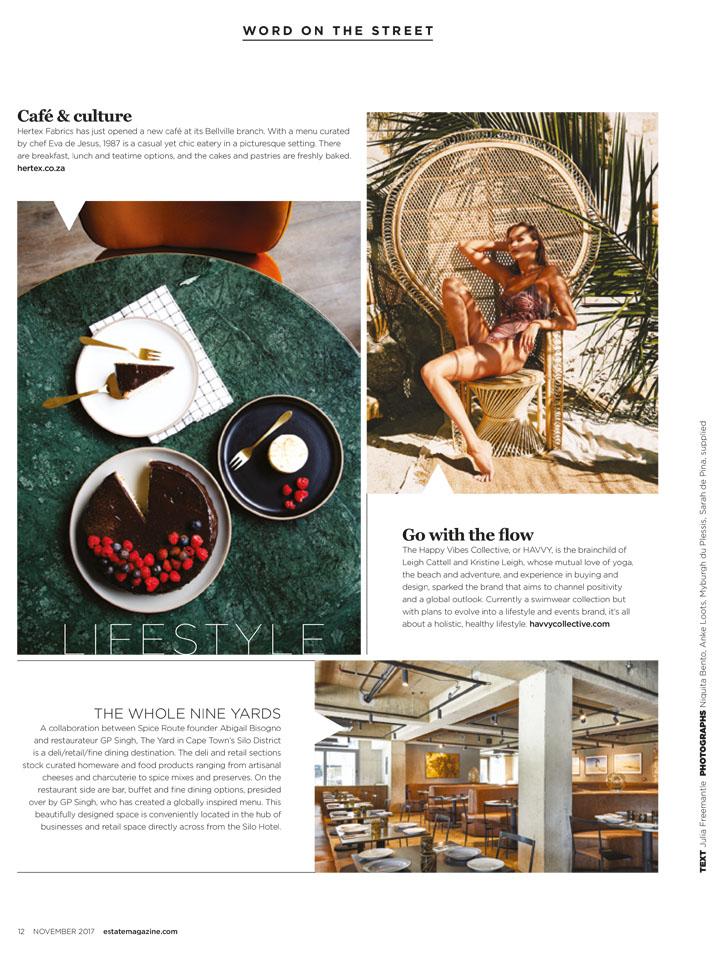 Estate Magazine 2017